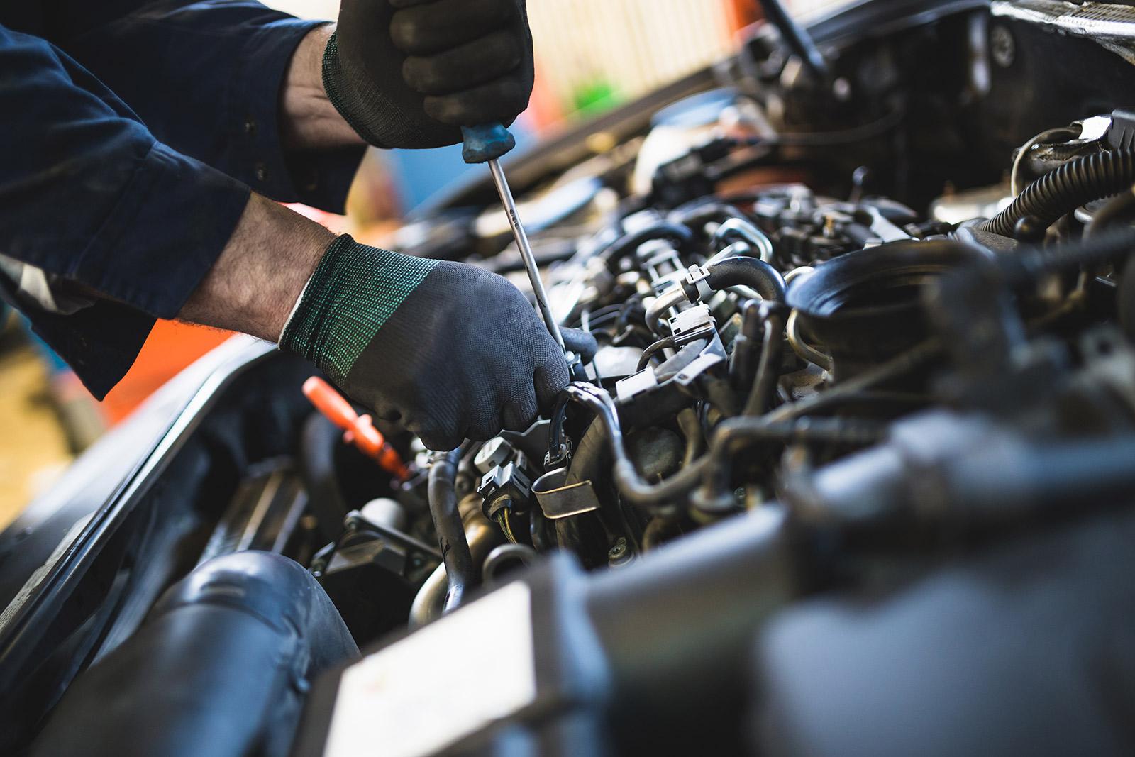 Auto Repair Merrick NY
