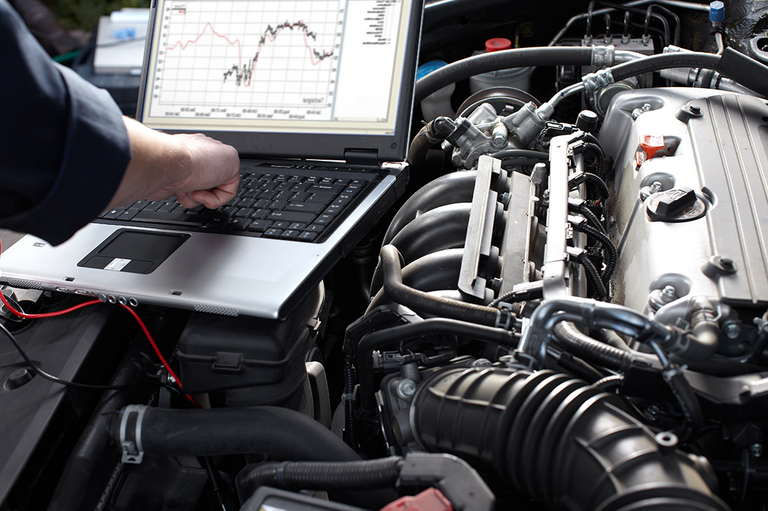 Engine Repair Long Island